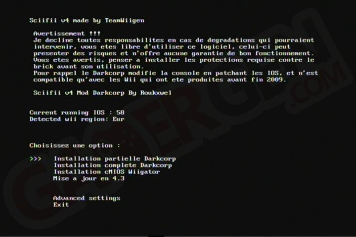 MOD TÉLÉCHARGER 4.3 V3 OFFLINE DOWNLOADER SCIIFII